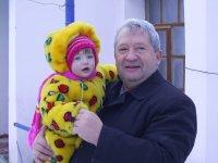 Сергей Остроумов, Арыс