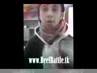 Видео приглашение на 2-й аудио BeefBattle от Ledyanoy [Www.Beefbattle.tk]