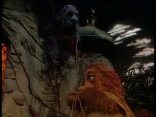 Fraggle Rock Episode 3/16 The Battle of Leaking Roof