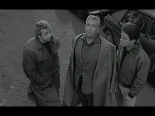 Ограбление по итальянски | Colpo gobbo all'italiana (1962)