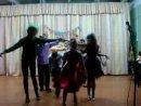 Стиляги танец мы любим буги вуги