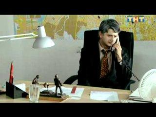 Дулин и Михалыч - Палочка Гаишника