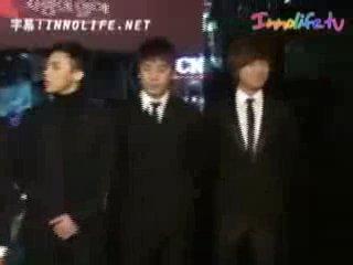 100222 BIGBANG「Lotte Duty Free」Celebrated the 30th Anniversary!