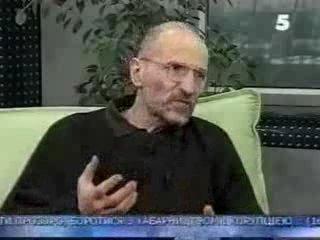 Интервью с Петром Мамоновым (ч.2)