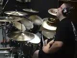 Drumming [Brutal Death-Grind Metal]