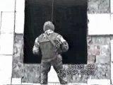 сдача на краповый берет. Снежинск сентябрь 2003год