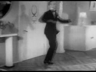 Fred Astaire - No strings