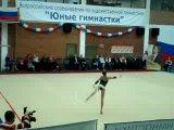 Анастасия Тюкова-Кингисепп