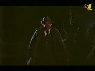 Воспоминания о Шерлоке Холмсе. 10 серия
