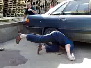 ~ремонт~авто~audi A8