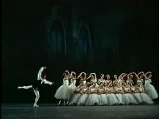Рудольф и Марго Фонтейн, балет