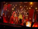 Eurovision 2005 (Final) - United Kingdom - Javine - Touch My Fire