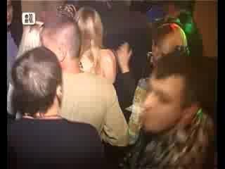 пожар в ночном клубе Хромая Лошадь Пермь