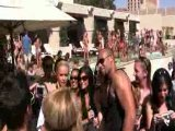 [Blonde Mafia] ♥ Nicole Brown takes you to the WET REPUBLIC opening with Hank and Kendra Baskett♥