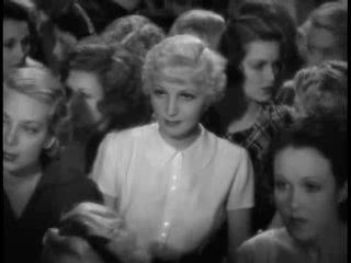 Парад в огнях рампы / Footlight Parade (1933)