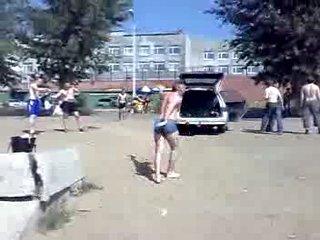 Лёня Космонавт (Мэр Киева)