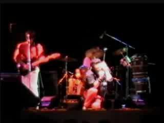 Телевизор - выступление на 6-м фестивале Ленинградского рок-клуба (1988)