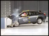 Crash test AUDI A4