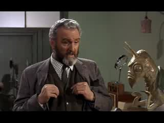 Куотермасс и колодец / Quatermass and the pit (1967) ENG