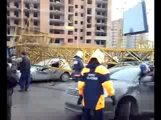 Красноярское ЧП авария на 9 мая водопьяного