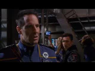 Звездный путь: Энтерпрайз / Enterprise (сезон: 04 / эпизод: 18) (2001)