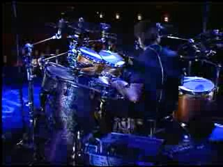 Dave Weckl Band - Cultural Concurrence (Drum Solo) & Tiempo De Festival (Live At The Drummers Collective 25 Anniversary &amp