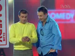 Дуэт им. Чехова - Янукович купил новый мобильник