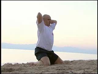 Мирзакарим Норбеков - Комплекс оздоровительных упражнений