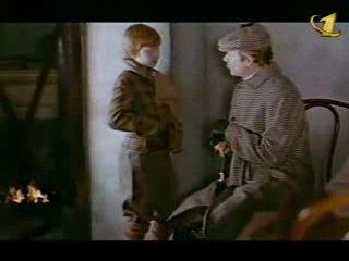Воспоминания о Шерлоке Холмсе. 9 серия