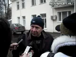 Олег Романцев: В этом году чемпионство «Спартака» чудом не станет