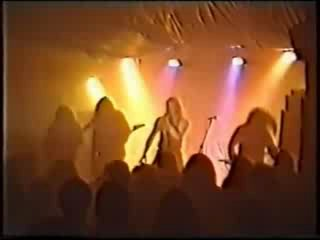 Solstice - Neither Time Nor Tide (1994 Czech Republic)