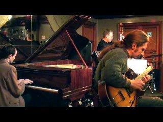Джем в Квадрате [Филармония джазовой музыки, 09.03.2010.]