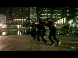 HDK танцуют под Chris brown -Sex
