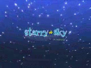 Starry☆sky 【MAD】