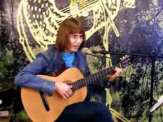 Группа второго года и Гончарова Юля с песней Перекрёсток