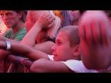 Видеоотчёт о концерте Гуфа и Басты в Москве 21.07.2010