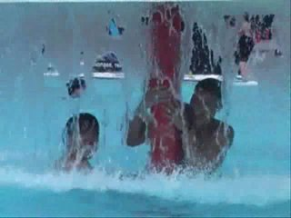 Мой отдых на Лимане 2008 (Студия