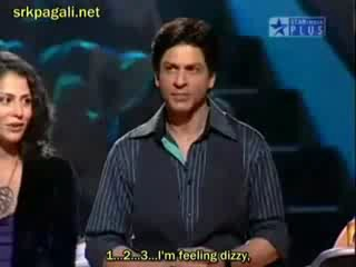 SRK Kapps Best of dance