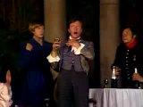 """Н.В.Гоголь. """"Ревизор"""". Спектакль Театра сатиры (1982, реж. Валентин Плучек)"""