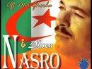 Cheb Nasro Ihsen Off Mel Ghorba 2008