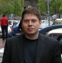 Николай Караваев, 23 февраля 1980, Магнитогорск, id11628524
