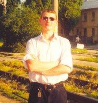 Крюков Пётр
