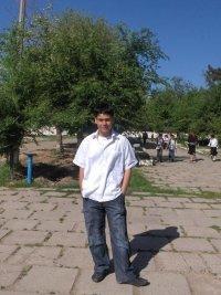 Olimjon Igamov, Турсунзаде