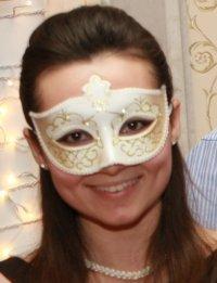 Татьяна Афтахова, Bucureşti