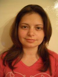 Юлия Гончарова, 29 апреля 1979, Одесса, id8453403