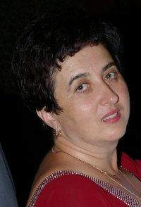 Таня Андриенко, 19 декабря 1959, Донецк, id9377958