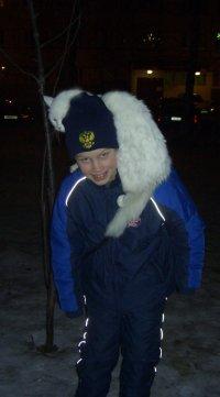Иван Щигарцов, 5 февраля , Москва, id9784310