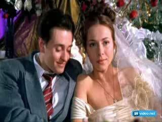 Бригада...Пчёла,Фил и Космос поют песню на свадьбе Белого