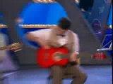 Песня об Am. Спецпроект КВН 2009, Станция Спортивная