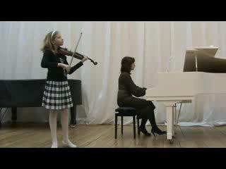 А.Гриншпун Румынская народная мелодия(вар.2)